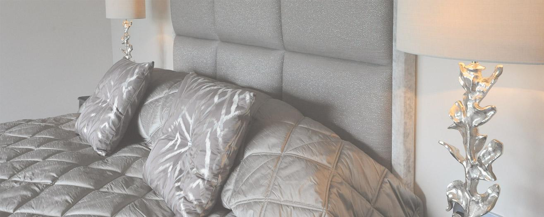 Interior Affair Bedroom design