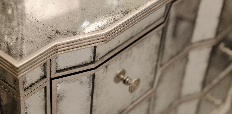 Interior Affair Showroom Furniture