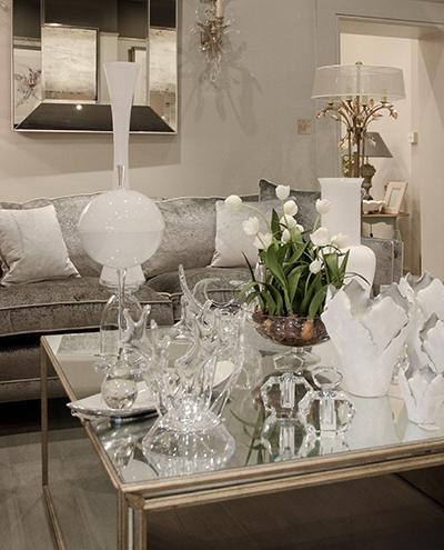 Interior Affair Showroom